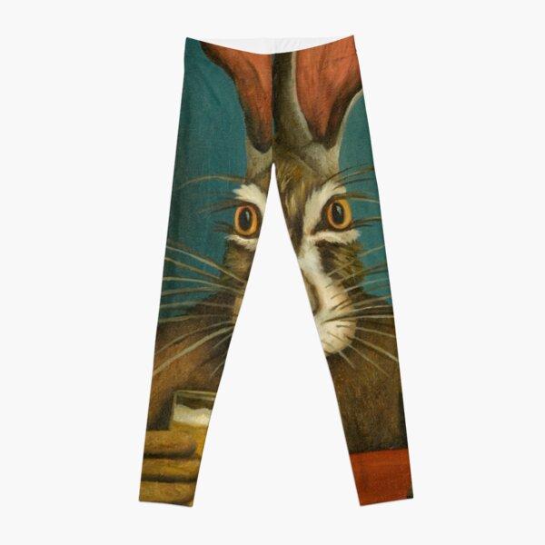 Bunny Hops Leggings