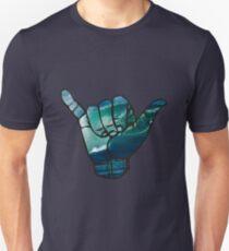 Shaka Surf Unisex T-Shirt