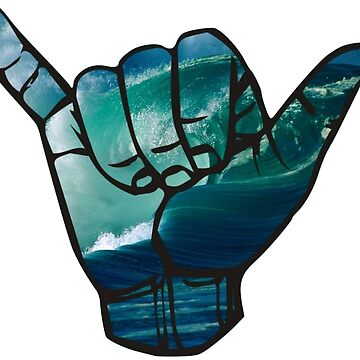 Shaka Surf by tpitre96