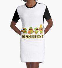 Dissident Robe t-shirt