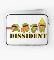 Dissident Housse de laptop