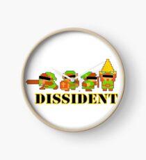 Dissident Horloge