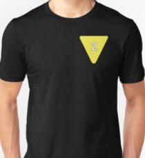 Man From UNCLE Badge - Illya Kuryakin 2 T-Shirt