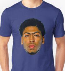 Anthony Davis Unisex T-Shirt