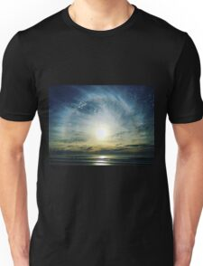 The Lord is over the waters... Unisex T-Shirt