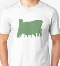 Portland, Oregon Unisex T-Shirt