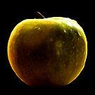 Green Apple by HGB21