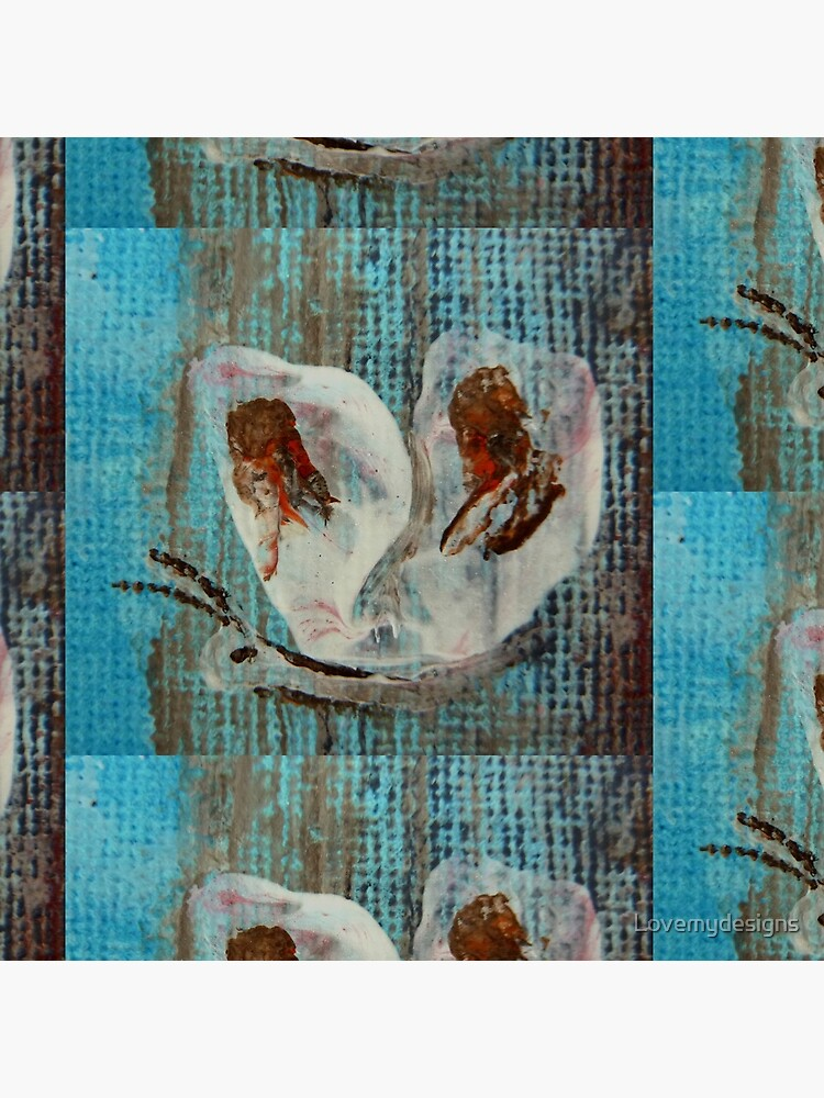 Butterfly. Impressionism by Lovemydesigns