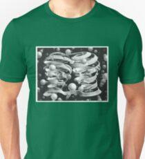 Escher couple Unisex T-Shirt