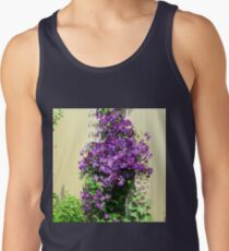 Country Posies Tank Top