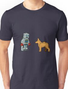 """""""What is Dog?""""  Unisex T-Shirt"""