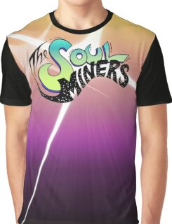 The Soul Miners Collection #2 Graphic T-Shirt
