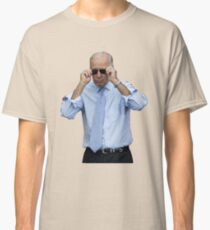 Joe Biden Sunglasses Classic T-Shirt