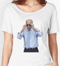 Joe Biden Sunglasses Women's Relaxed Fit T-Shirt