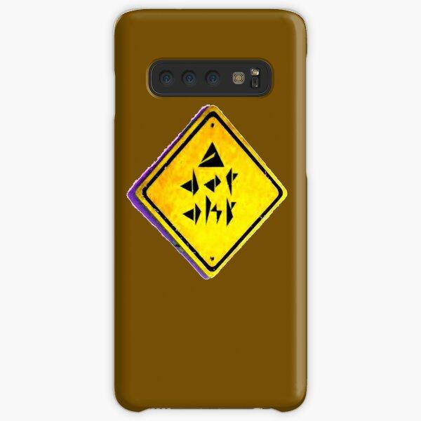 DefAkt logo Samsung Galaxy Snap Case