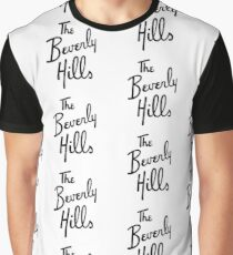 Beverly Hills Graphic T-Shirt