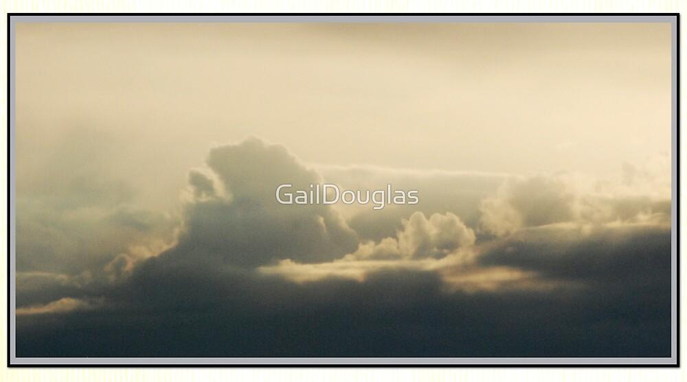 Heavens  by GailDouglas