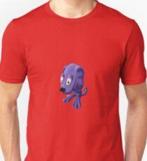Frog Dog Unisex T-Shirt
