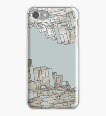 Giants Golden Causeway  iPhone Case/Skin