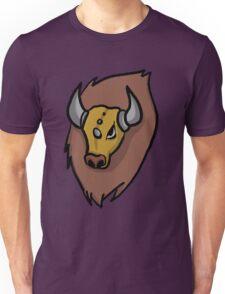 Tauros Pokemon Unisex T-Shirt
