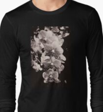 Freckled beauty Long Sleeve T-Shirt