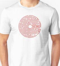 The Circle Movie Logo  Unisex T-Shirt