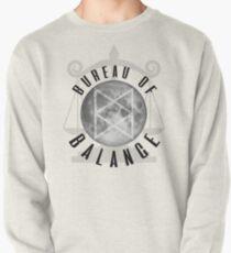 Bureau of Balance Pullover