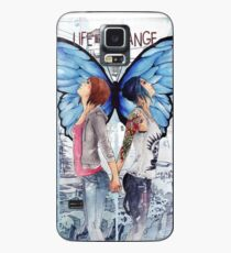 Life Is Strange - Max and Chloe Case/Skin for Samsung Galaxy