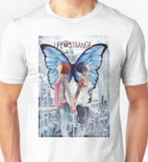Life Is Strange - Max and Chloe Unisex T-Shirt