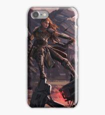 Horizon: Zero Dawn #9 iPhone Case/Skin