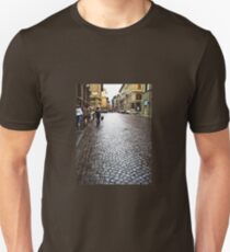 Cobbled Street T-Shirt