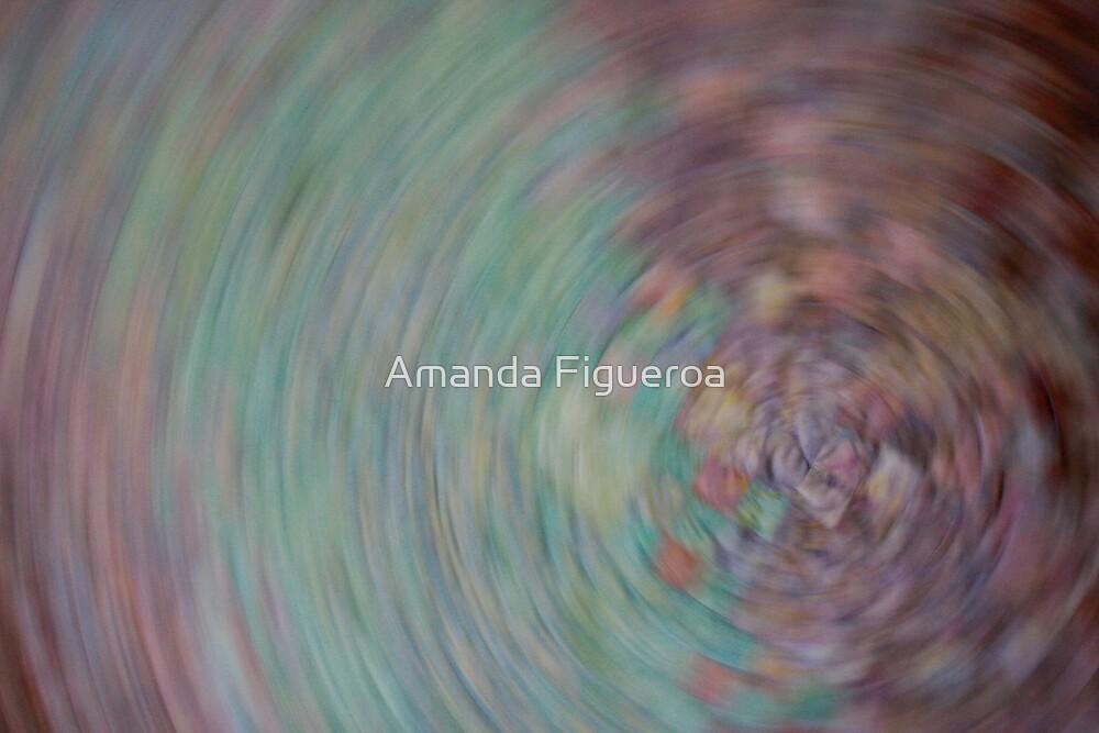 spin by Amanda Figueroa