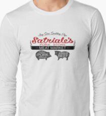 Satriales Long Sleeve T-Shirt