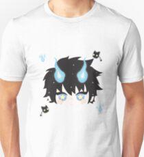 Blue exorcist - Rin T-Shirt