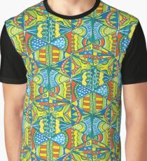 Bow Ties Graphic T-Shirt