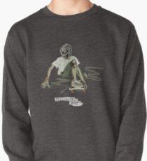 Trilobite Boy sk8 Pullover Sweatshirt
