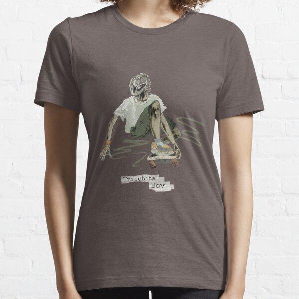 Trilobite Boy sk8 Essential T-Shirt