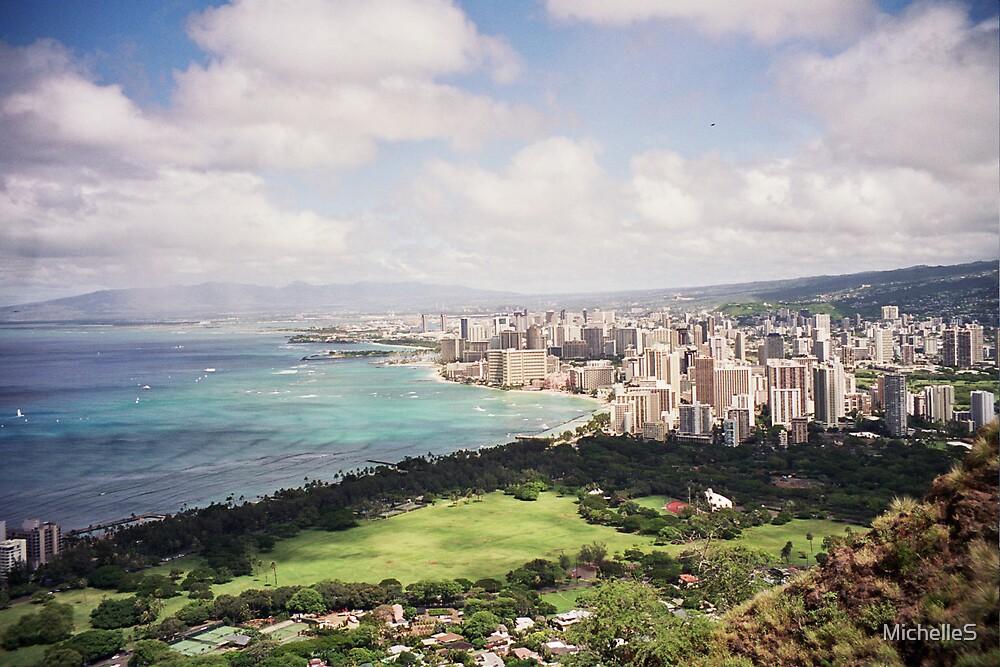 Honolulu by MichelleS