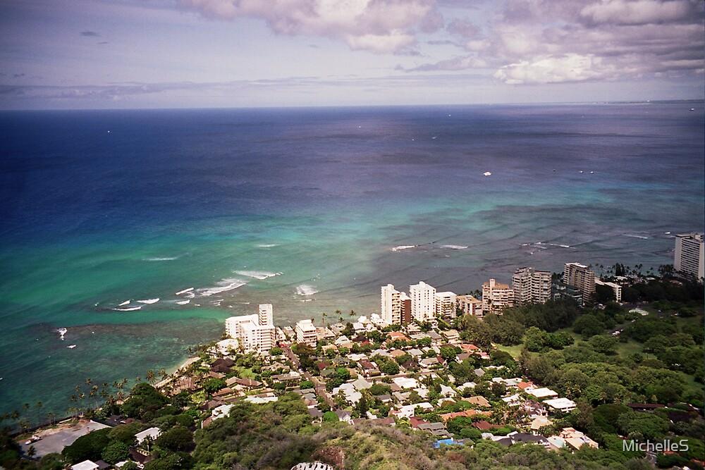 Waikiki by MichelleS