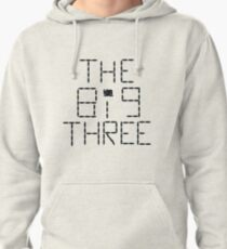 This is Us - The Big Three Pullover Hoodie