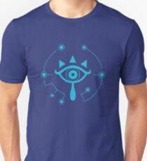 Zelda Sheikah Unisex T-Shirt