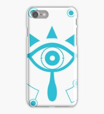 Zelda Sheikah iPhone Case/Skin