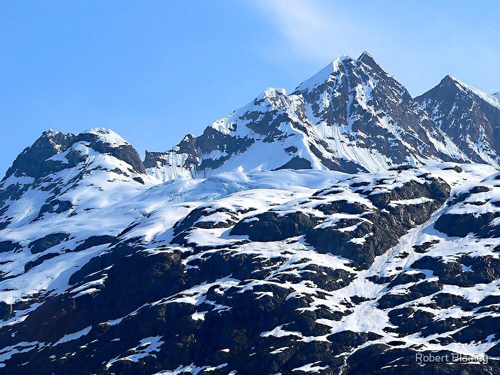 Peaks by Robert Blamey