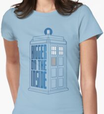 It's Bigger On The Inside. T-Shirt