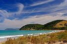 Eastern View Beach by Darren Stones