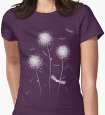 Dandilions Women's Fitted T-Shirt