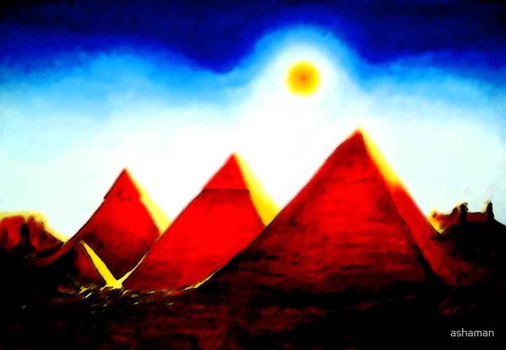 mars all seeing eye by ashaman