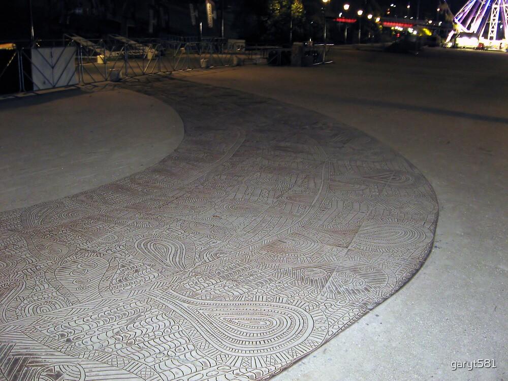 Pathway of art by garyt581