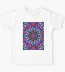Fractal Floral Abstract G86 Kids Clothes