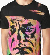 Lon Chaney (The Unholy Three)  Graphic T-Shirt